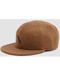 Saturdays NYC - Canyon Slash Bouclé Hat - Lyst