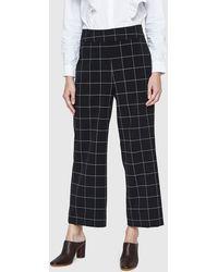 Just Female - Shari Pants - Lyst