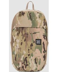 Herschel Supply Co. - Mammoth Bag In Camo - Lyst