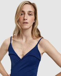 The Ones Who - Quinn One Piece Swimsuit - Lyst