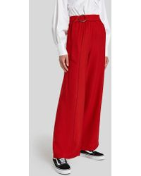 Farrow - Geo Trousers - Lyst