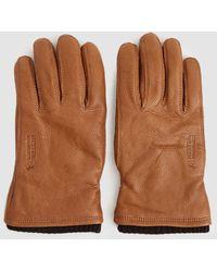 Norse Projects - Utsjo Glove - Lyst