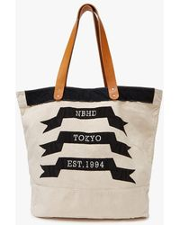 Neighborhood - Nbhd 1994 Tote Bag - Lyst