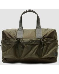 Porter - Force 2way Duffle Bag - Lyst