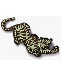 Prize Pins - Tiger Pin - Lyst