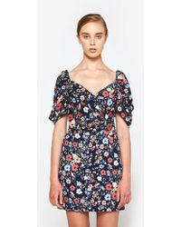Farrow - Versailles Dress - Lyst