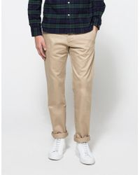 Wings + Horns - Westpoint Twill Chino - Lyst