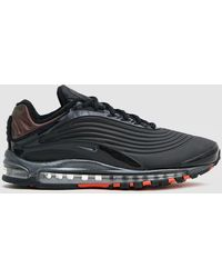 55909e4fa1 Nike Air Max Deluxe Sneaker in Metallic for Men - Save 37% - Lyst