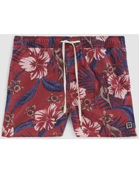Insight - Mutiny Swim Short - Lyst