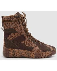 d24f1df1 Lyst - Yeezy Season 6 Chelsea Boot in Natural for Men