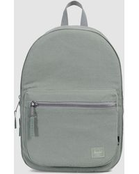 d28c5dea724 Lyst - Herschel Supply Co. Apex Lawson Backpack in Gray