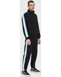 Noon Goons - Track Suit In Black - Lyst