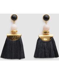 Lizzie Fortunato - Hula Ii Earrings - Lyst