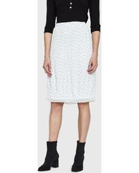Stelen | Theres Skirt | Lyst
