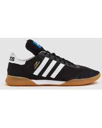 048dd89f5364 adidas Originals Copa Mundial 70 Year Anniversary Fg in Black for Men - Lyst
