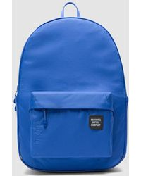 c8a057978c6 Lyst - Herschel Supply Co. Rundle Backpack in Blue for Men