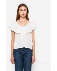 Which We Want - Lillian Top - Lyst