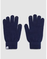Norse Projects - Norse Gloves - Lyst