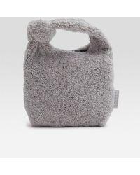 Loeffler Randall - Mini Knot Tote - Lyst