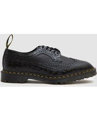 Dr. Martens - Engineered Garments 3989 Brogue Shoe - Lyst