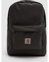 Carhartt WIP - Watch Backpack In Cypress / Black - Lyst