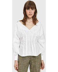 Rachel Comey - Revise Crisp Shirt - Lyst