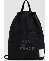 Satisfy - The Gym Nylon Bag - Lyst