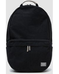 f51a9036b71 Lyst - Norse Projects Classic  packable Day-pack  in Black for Men