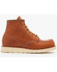 Red Wing - 875 6-inch Moc - Lyst