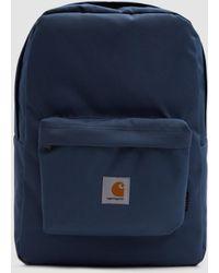 Carhartt WIP - Watch Backpack In Stone Blue / Dark Navy - Lyst