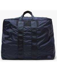 Porter - Flex 2way Duffle Bag S - Lyst