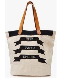 Neighborhood - Nbhd 1994 Tote Bag - Lyst