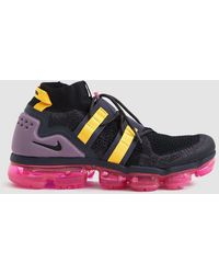 067a9cfdb0726 Lyst - Nike Air Vapormax Flyknit Utility Sneakers for Men