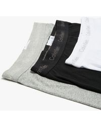 CALVIN KLEIN 205W39NYC - Classic Boxer Brief 3-pack - Lyst