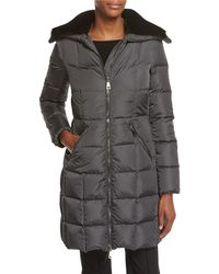 17d7d36ea Moncler Coats - Women's Winter, Fur & Trench Coats - Page 32 - Lyst