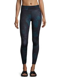Alala | Captain Ankle Compression Tights | Lyst