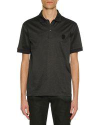Alexander McQueen - Men's Polo Shirt - Lyst