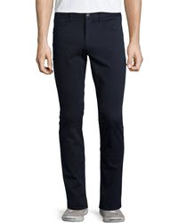 Vince | Essential Five-pocket Twill Pants | Lyst