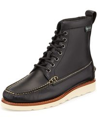 Eastland 1955 Edition - Sherman 1955 Leather Boot - Lyst
