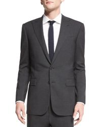 Pink Pony - Anthony Trim-fit Wool Suit - Lyst