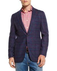 Canada Goose langford parka sale discounts - Shop Men's Isaia Jackets | Lyst