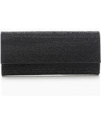 Judith Leiber Couture | Ritz Fizz Crystal Clutch Bag | Lyst