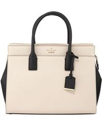 Kate Spade - Cameron Street Candace Satchel Bag - Lyst