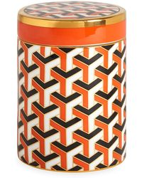 Jonathan Adler - Versailles Carnaby Canister - Lyst