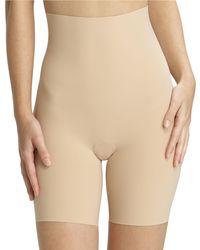 Commando   Control Body Shorts   Lyst