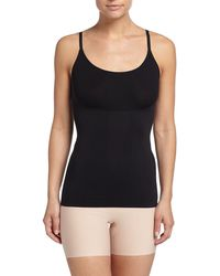 Spanx - Thinstincts Convertible Fitted Shaper Camisole - Lyst