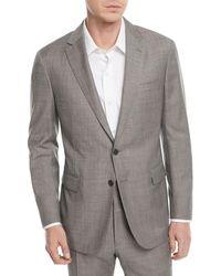 Ralph Lauren   Sharkskin Two-piece Wool Suit   Lyst
