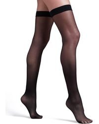 Wolford - Individual 10 S - Lyst