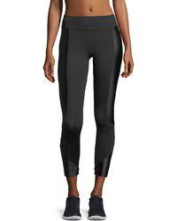 Koral Activewear - Curve Crop Ankle-length Performance Leggings - Lyst