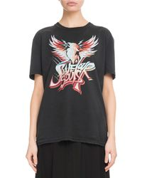 Givenchy - Save Our Souls Short-sleeve T-shirt - Lyst
